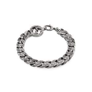 Gucci Jewelry Argento YBA454285001 - Gioielleria Casavola Noci - idee regalo fashion donne moda giovane - main