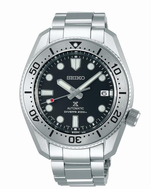 Seiko Prospex 1968 SPB185J1 - Gioielleria Casavola Noci - orologio subacqueo automatico
