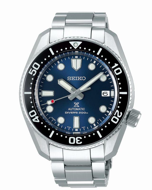 Seiko Prospex 1968 SPB187J1 - Gioielleria Casavola Noci - orologio automatico subacqueo