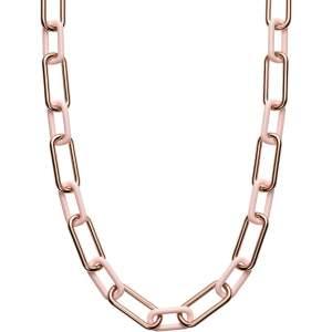 Emporio Armani collana EGS2699221 - Gioielleria Casavola Noci - idee regalo donna color oro rosa
