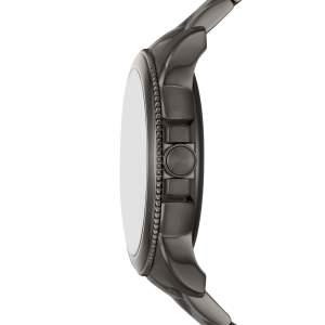 Fossil Gen 5E FTW4049 - Smartwatch Wear OS Google - Gioielleria Casavola Noci - pulsante - idee regalo uomo