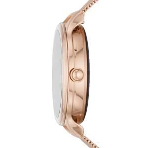Fossil Gen 5E FTW6068 - smartwatch Wear OS Google - Gioielleria Casavola Noci - corona - idee regalo donne