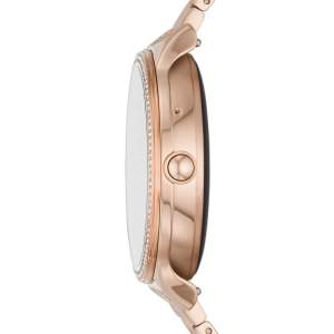 Fossil Gen 5E FTW6073 - smartwatch Wear OS Google - Gioielleria Casavola Noci - corona - idee regalo donna