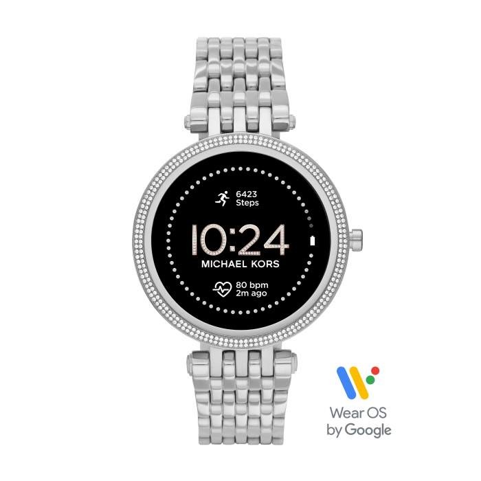 Michael Kors Access MKT5126 - Gioielleria Casavola Noci - smartwatch idee regalo donne - Wear OS Google - main
