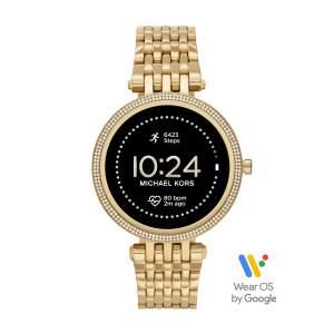 Michael Kors Access MKT5127 - Gioielleria Casavola Noci - smartwatch Wear OS Google donne - idee regalo - main