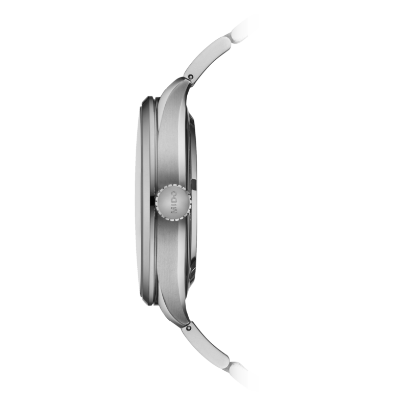 Mido Multifort Chronometer 1 M038.431.11.031.00 - Gioielleria Casavola Noci - orologio automatico COSC - corona a vite