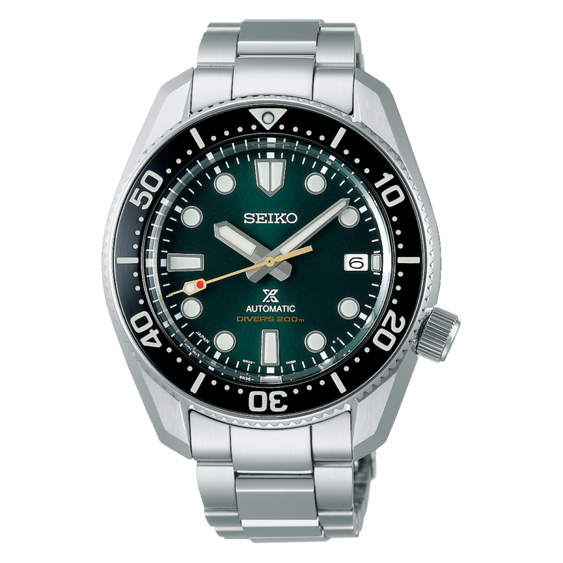 Seiko Prospex 1968 SPB207J1 Edizione Limitata 140 anni - Gioielleria Casavola Noci - orologio automatico acciaio uomo - main