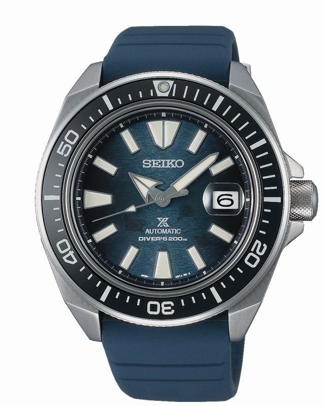 Seiko Prospex Diver SRPF79K1 - Gioielleria Casavola Noci - Orologio Save The Ocean 2021 - main