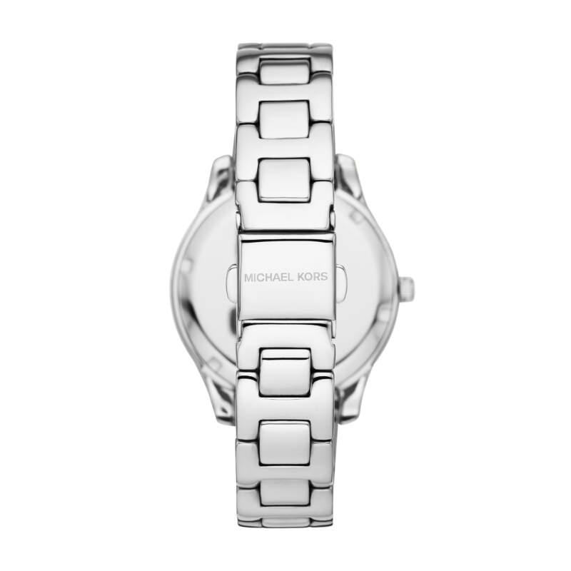 Michael Kors Orologi MK4556 - Gioielleria Casavola Noci - idee regalo donne - bracciale argentato