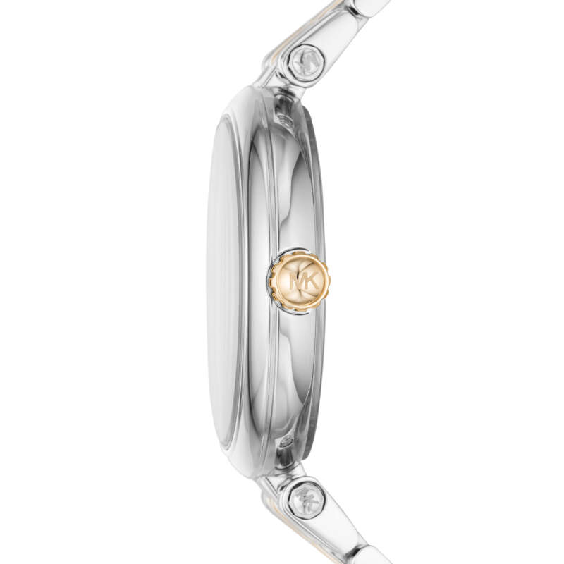 Michael Kors Orologi MK4569 - Gioielleria Casavola Noci - idee regalo donne - corona - diamanti