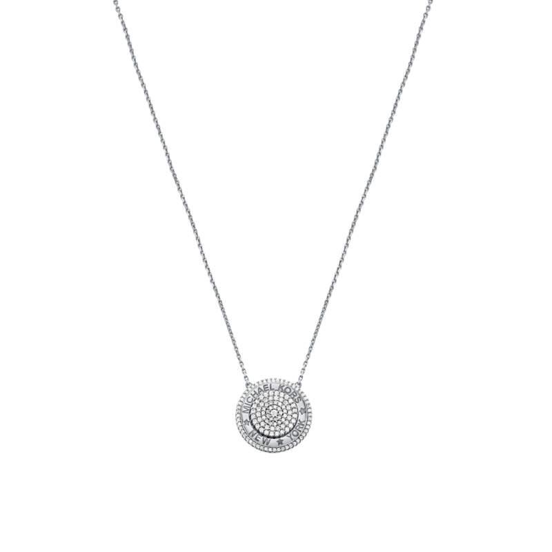 Michael Kors collana MKC1389AN040 - Gioielleria Casavola Noci - idee regalo donne - main - gioielli fashion
