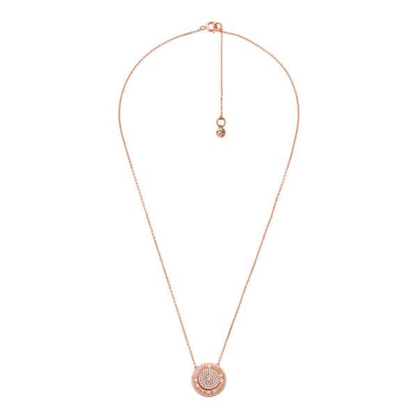 Michael Kors collana MKC1389AN791 - Gioielleria Casavola Noci - idee regalo donne - lunga - gioielli fashion