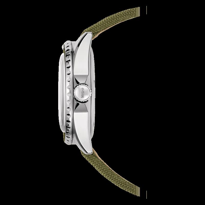 Mido Ocean Star Tribute M026.830.18.091.00 - Gioielleria Casavola Noci - orologio automatico uomo - corona a vite - idee regalo