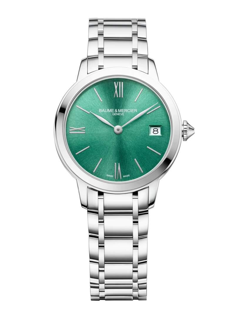Baume et Mercier Classima Lady M0A10609 - Gioielleria Casavola Noci - idee regalo orologio donne - main