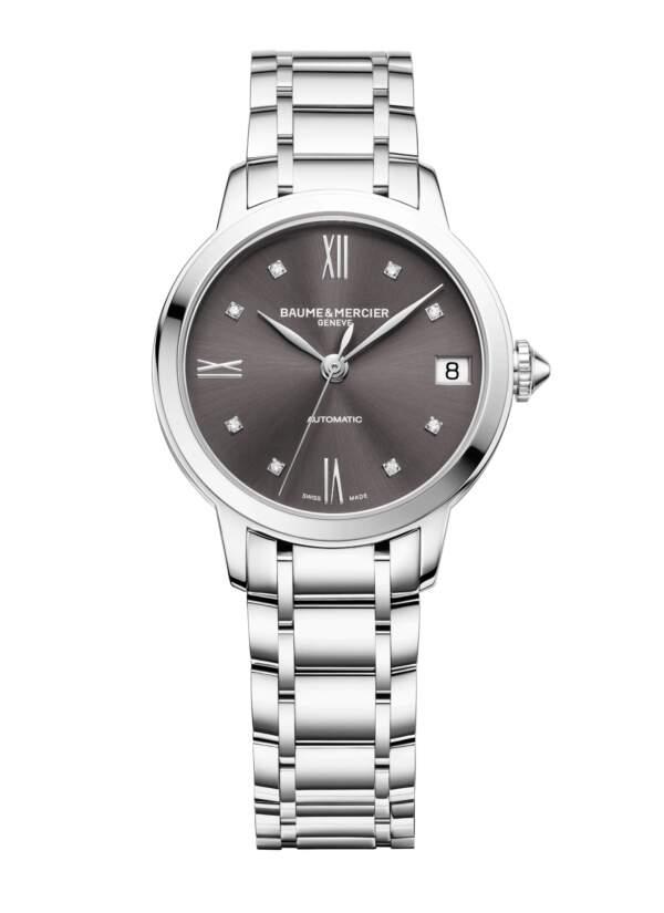 Baume et Mercier Classima Lady M0A10610 - Gioielleria Casavola Noci - orologio automatico donna idea regalo diamanti - main