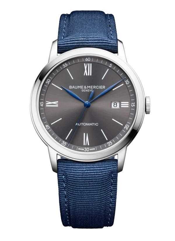 Baume et Mercier Classima M0A10608 - Gioielleria Casavola di Noci - orologio automatico uomo swiss made - main
