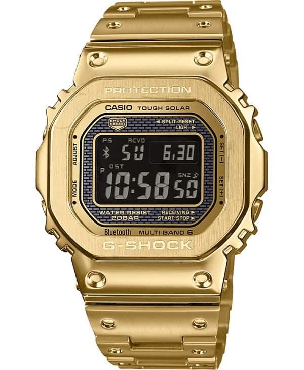 Casio G-Shock GMW-B5000D-9ER - Gioielleria Casavola Noci - orologio oro giallo
