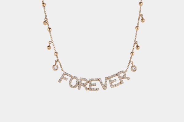 Crivelli girocollo MOODS forever - Gioielleria Casavola Noci - idee regalo donne per ogni occasione