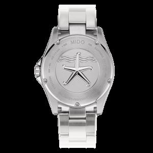 Mido Ocean Star 200C M042.430.11.081.00 - Gioielleria Casavola Noci - orologio automatico uomo - fondello inciso - idee regalo