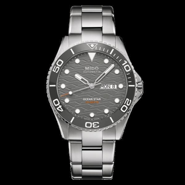 Mido Ocean Star 200C M042.430.11.081.00 - Gioielleria Casavola Noci - orologio automatico uomo - main - idee regalo