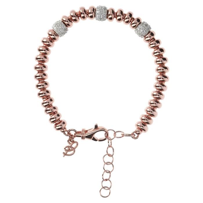 Bracciale rondelle Bronzallure WSBZ01048W - Gioielleria Casavola Noci - idee regalo donne - main