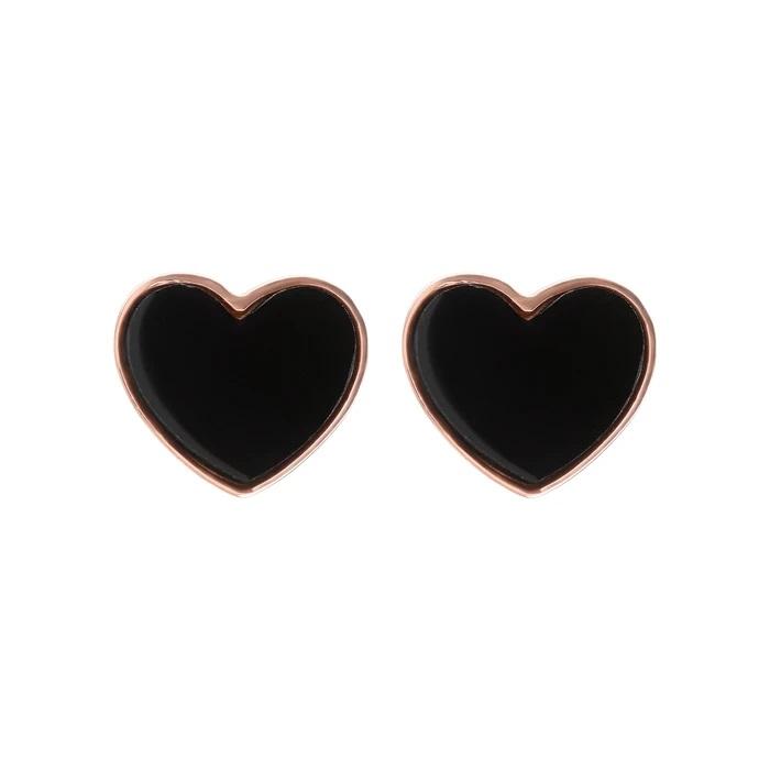 Bronzallure orecchini cuore WSBZ01730BO - Gioielleria Casavola Noci - idee regalo economico donne - main