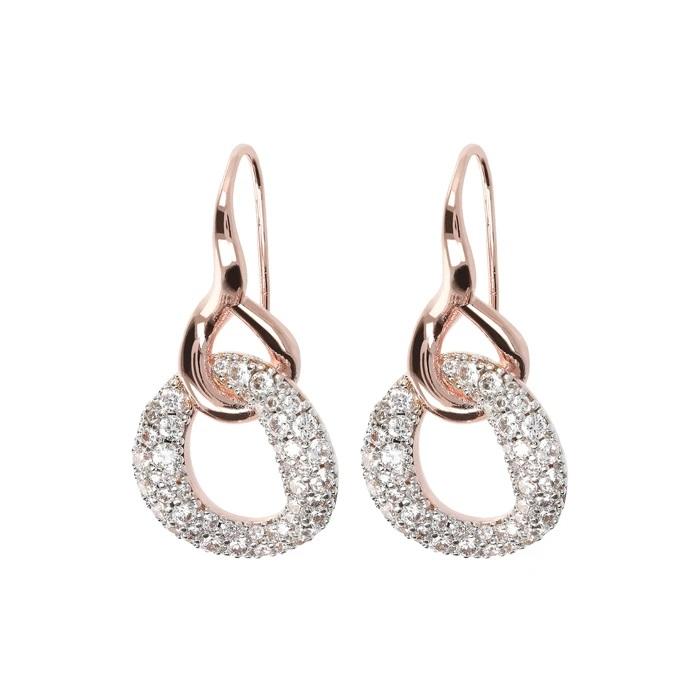Bronzallure orecchini pendente WSBZ01208WR - Gioielleria Casavola Noci - idee regalo economico donne - main