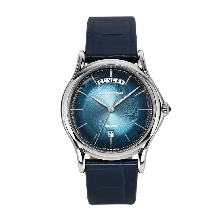 Emporio Armani Swiss Made ARS3501 - Gioielleria Casavola Noci - orologio uomo elegante - idee regalo - main