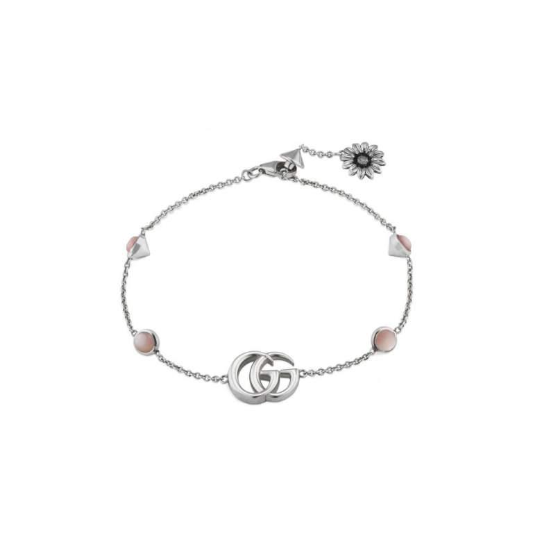 Gucci Jewelry Argento YBA527393002 - Gioielleria Casavola Noci - idee regalo donne fashion - main