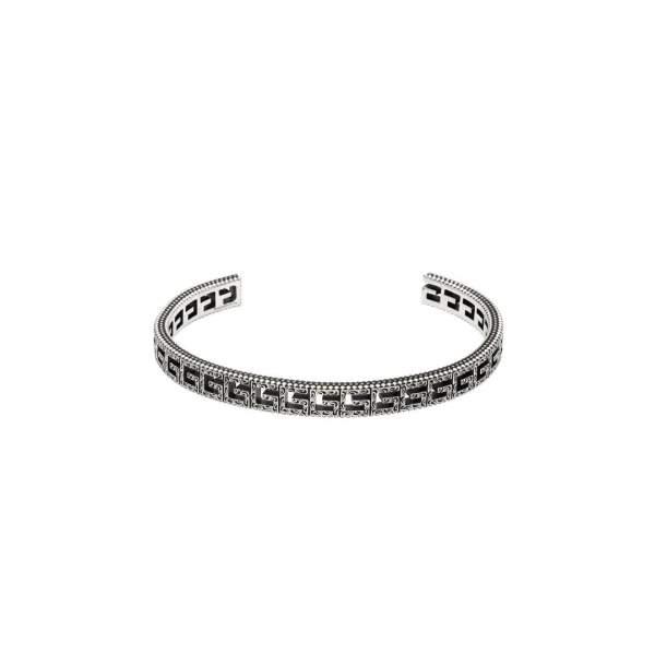 Gucci Jewelry Argento YBA576990001 - Gioielleria Casavola di Noci - idee regalo fashion - per ogni occasione - main