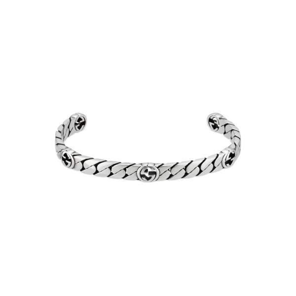 Gucci Jewelry Argento YBA661526001 - Gioielleria Casavola Noci - idee regalo donne fashion - main