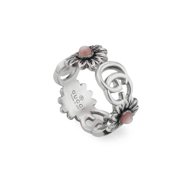 Gucci Jewelry Argento YBC527394002 - Gioielleria Casavola di Noci - idee regalo donne - fashion - main