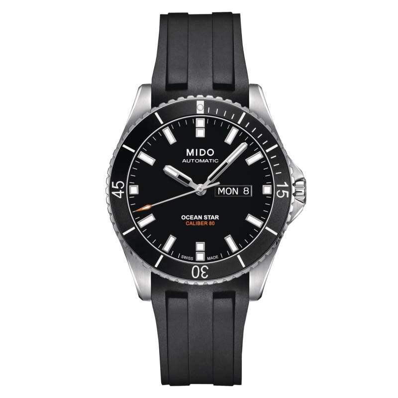 Mido Ocean Star 200 M026.430.17.051.00 - Gioielleria Casavola Noci - orologio subacqueo professionale - main