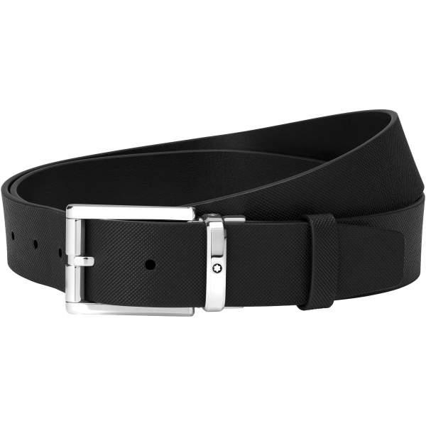 Montblanc cintura elegante 126028 - Gioielleria Casavola Noci - idee regalo uomo