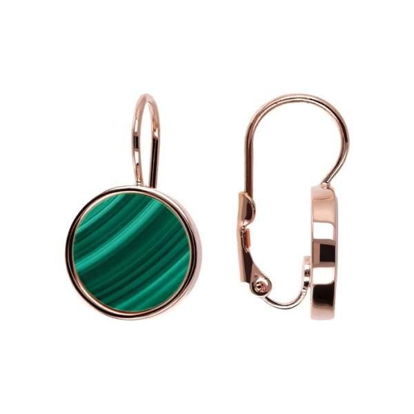 Orecchini pendente Bronzallure WSBZ01321GM - Gioielleria Casavola Noci - idee regalo donne economico - dettaglio