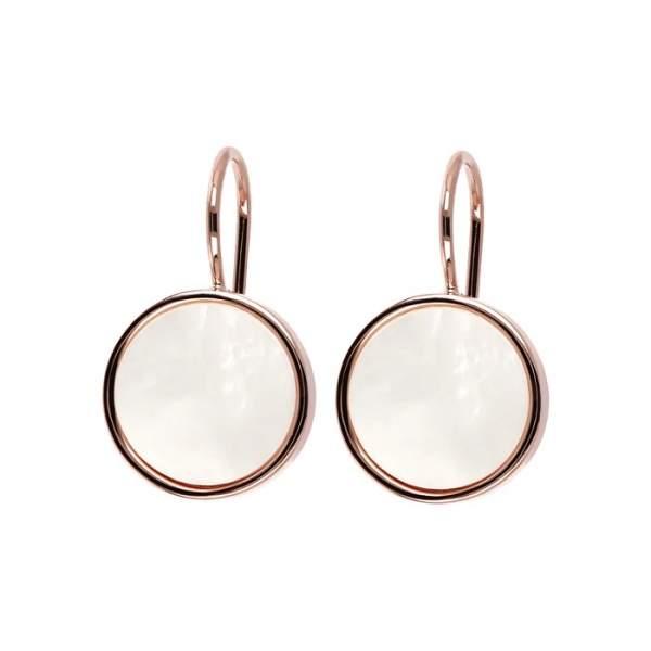 Orecchini perla Bronzallure WSBZ01321WM - Gioielleria Casavola Noci - main - idea regalo donne economica