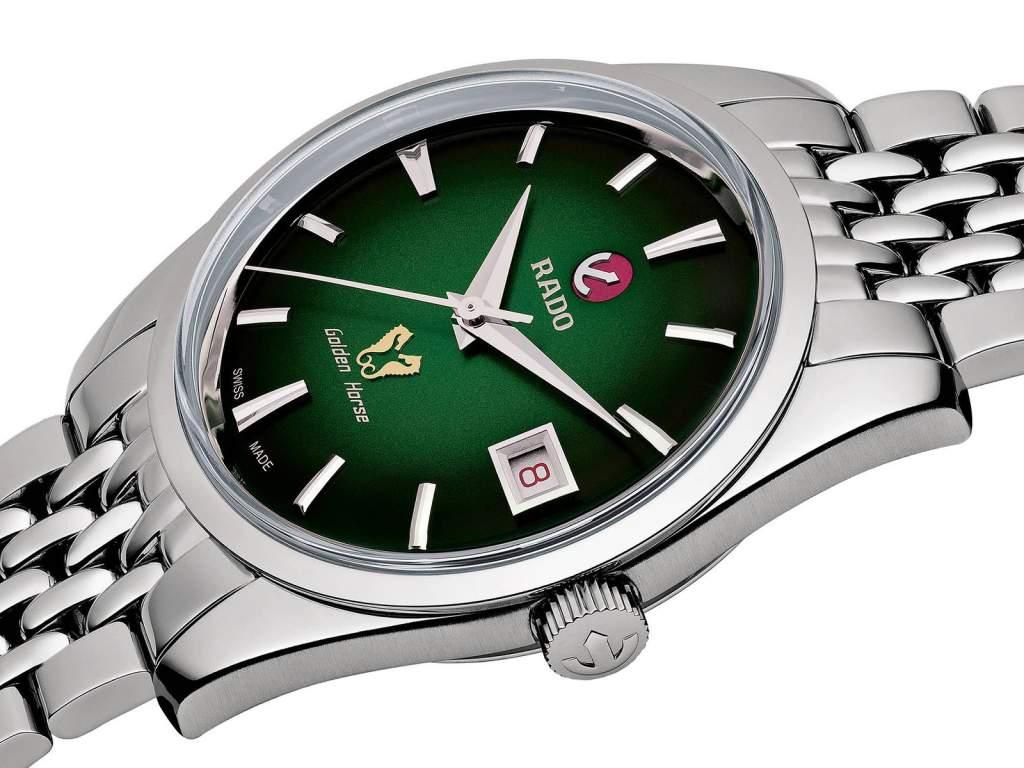 Rado Golden Horse R33930313 - Gioielleria Casavola Noci - orologio automatico edizione limitata - quadrante