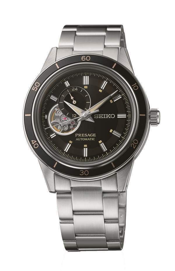 Seiko Presage SSA425J1 - Gioielleria Casavola Noci - orologio automatico elegante uomo