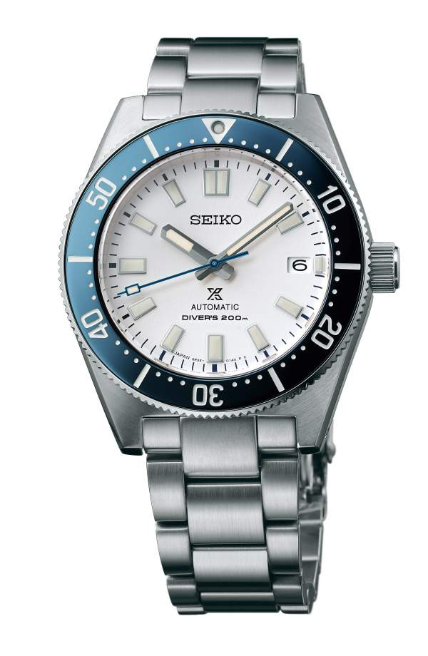 Seiko Prospex 1965 SPB213J1 - Gioielleria Casavola Noci - orologio automatico edizione limitata