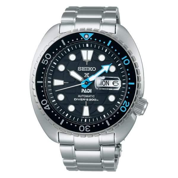 Seiko Prospex PADI SRPG19K1 - Gioielleria Casavola Noci - orologio automatico edizione speciale