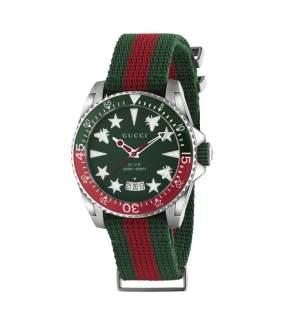 Gucci Dive Timepieces YA136339 - Gioielleria Casavola Noci - orologio fashion unisex alla moda