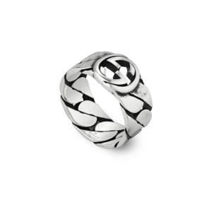 Gucci Jewelry Argento YBC661515001 - Gioielleria Casavola Noci - gioielli donne fashion