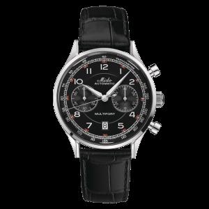 Mido Multifort Patrimony cronografo M040.427.16.052.00 - Gioielleria Casavola Noci - orologio automatico uomo - main
