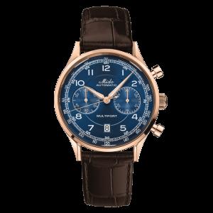 Mido Multifort Patrimony cronografo M040.427.36.042.00 - Gioielleria Casavola di Noci - Gioiellieri dal 1882 - orologio automatico uomo - main