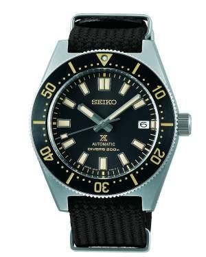 Seiko Prospex SPB239J1 - Gioielleria Casavola Noci - orologio subacqueo automatico uomo