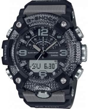 Casio G-Shock Mudmaster GG-B100-8AER - Gioielleria Casavola Noci - orologio digitale militare - idee regalo uomo