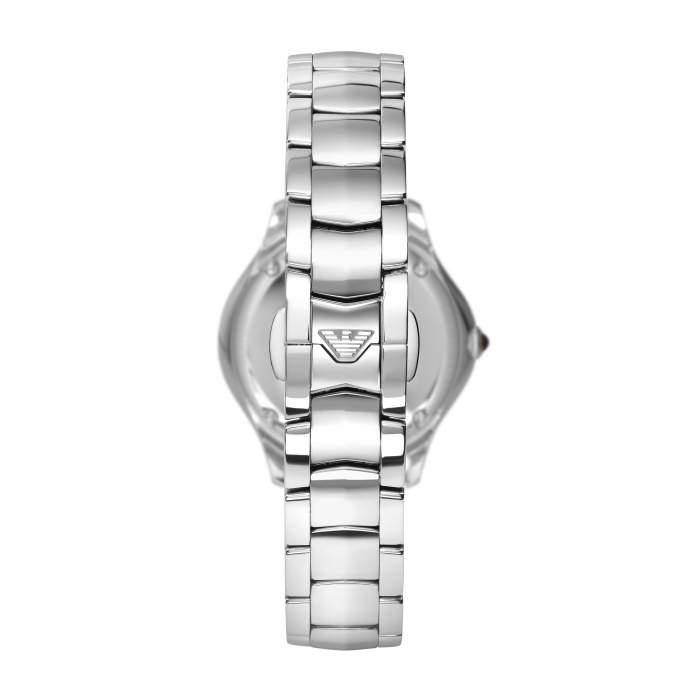 Emporio Armani Swiss Made ARS8507 - Gioielleria Casavola Noci - orologio svizzero donne madreperla - cinturino acciaio
