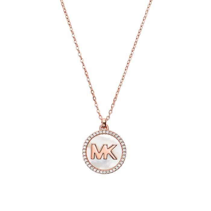 Michael Kors collana MKC1324AH791 - Gioielleria Casavola Noci - gioiello in argento donna - main