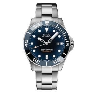 Mido Ocean Star Diver 600 M026.608.11.041.01 - Gioielleria Casavola Noci - orologio subacqueo uomo professionale - main