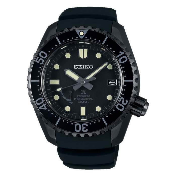 Seiko Prospex LX Line SNR031J1 - Gioielleria Casavola Noci - orologio subacqueo automatico uomo spring drive